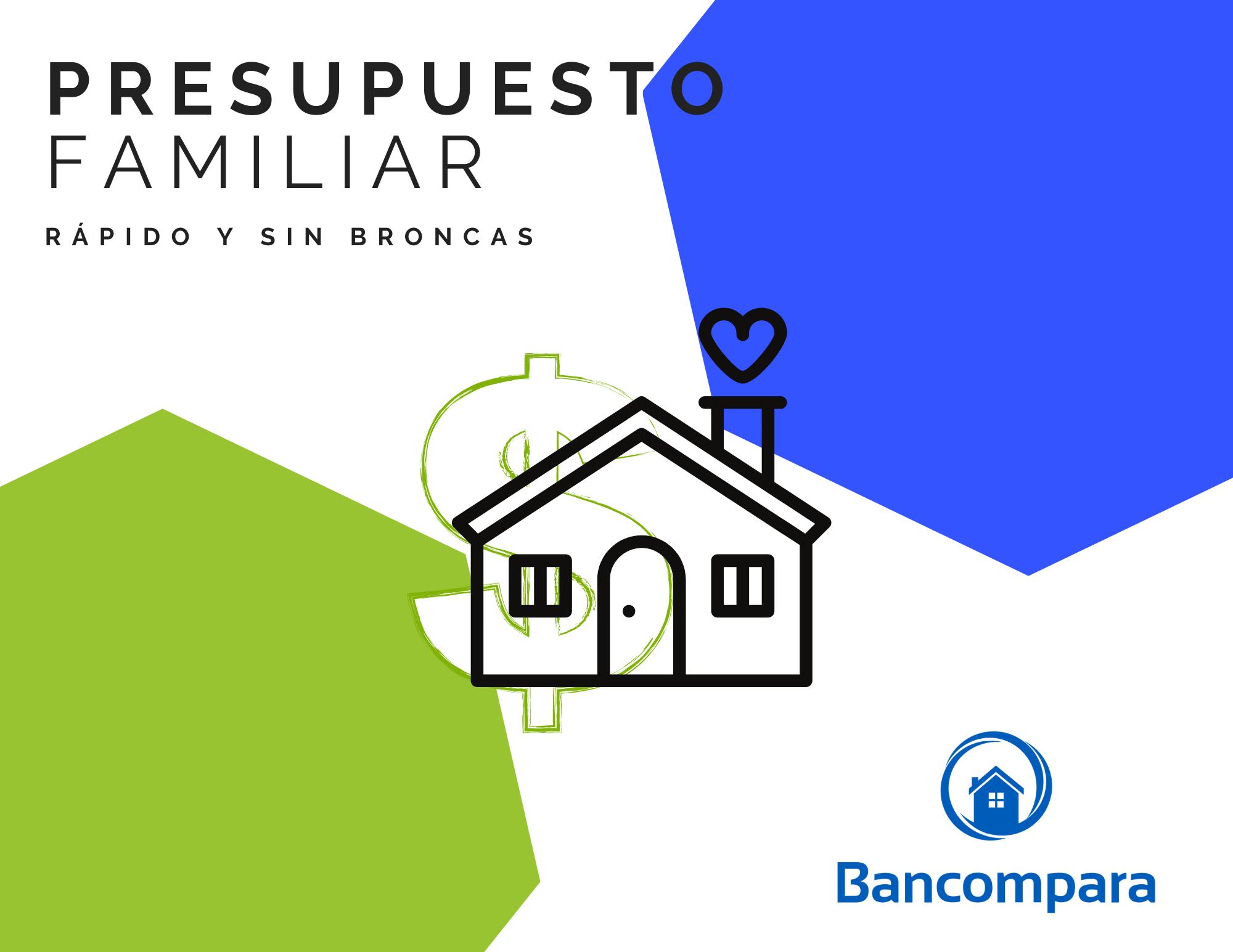 Banner descargable Bancompara